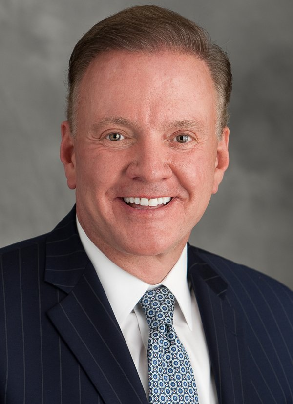 Robert D. Mitchell, Phoenix Securities Litigation Attorney