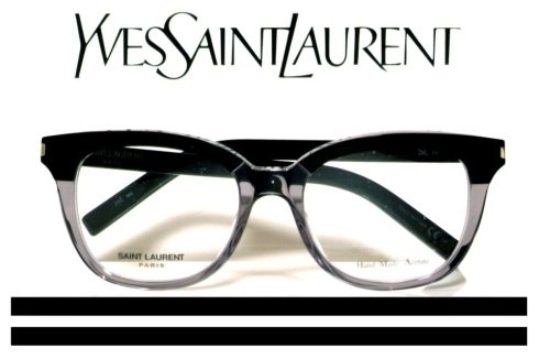 yves saint laurent occhiali da vista