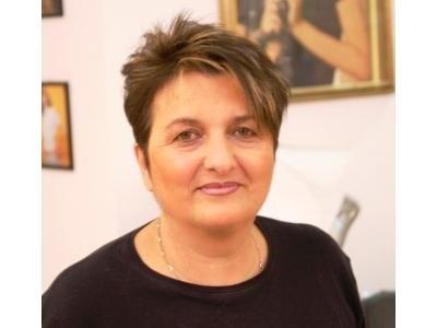 Gabriella Pastorelli - Stiista