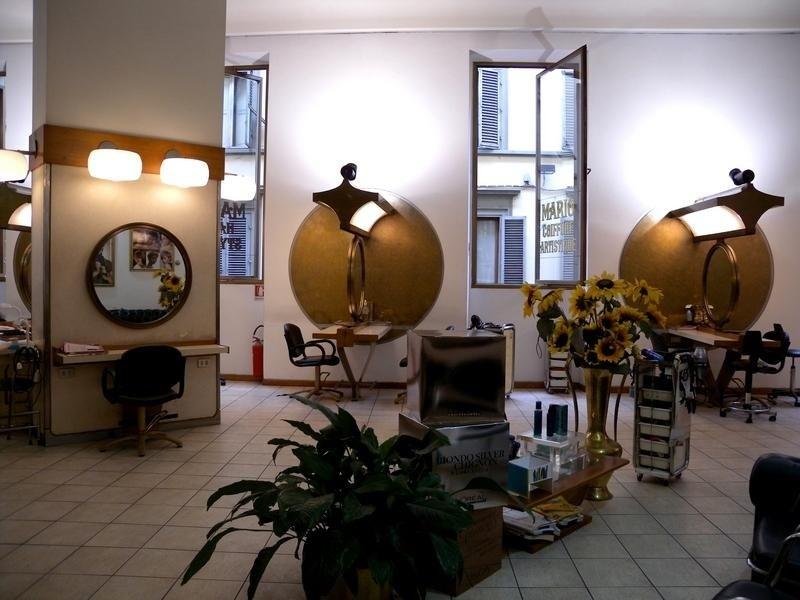 Il Salone di Via Della Vigna