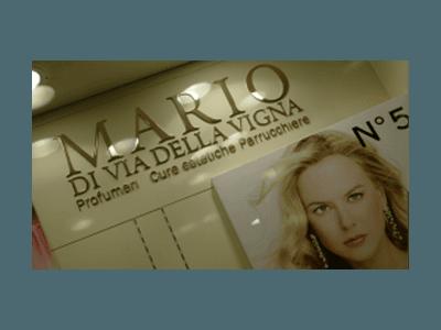 Mario di Via Della Vigna - Profumeria e Cure Estetiche