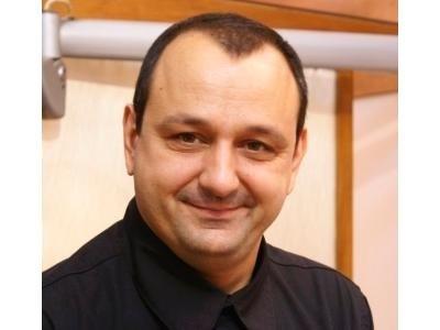Tommaso Marroncini - Presidente sezione italiana dell