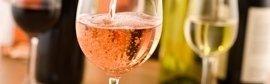 varietà di vini