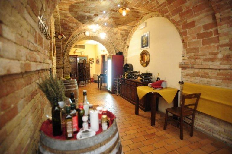 Taverna San Nicolò