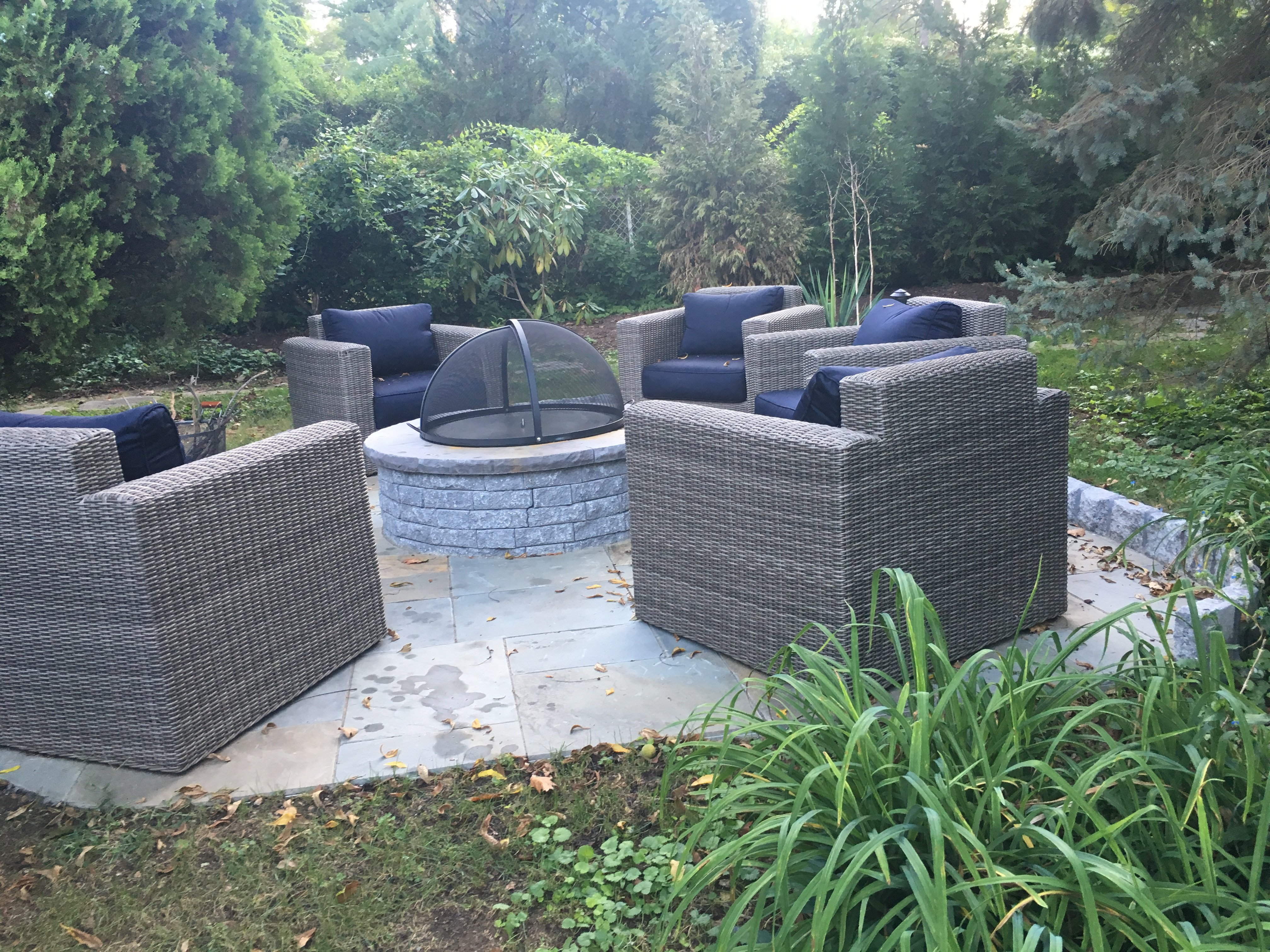 Paver Patios West Chester & Wayne PA