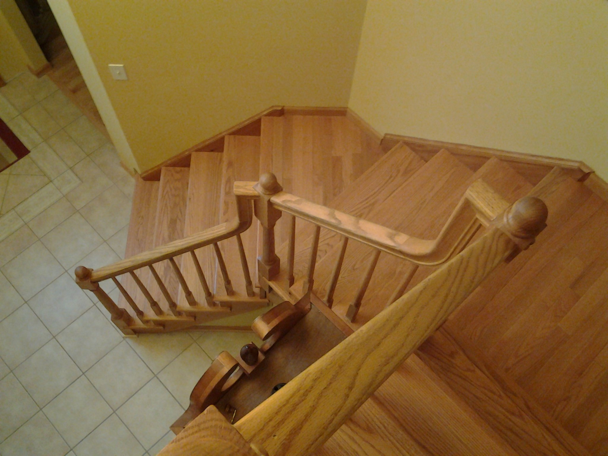 J Amp R Floor Covering Saratoga Springs Ny Nu Stair Red
