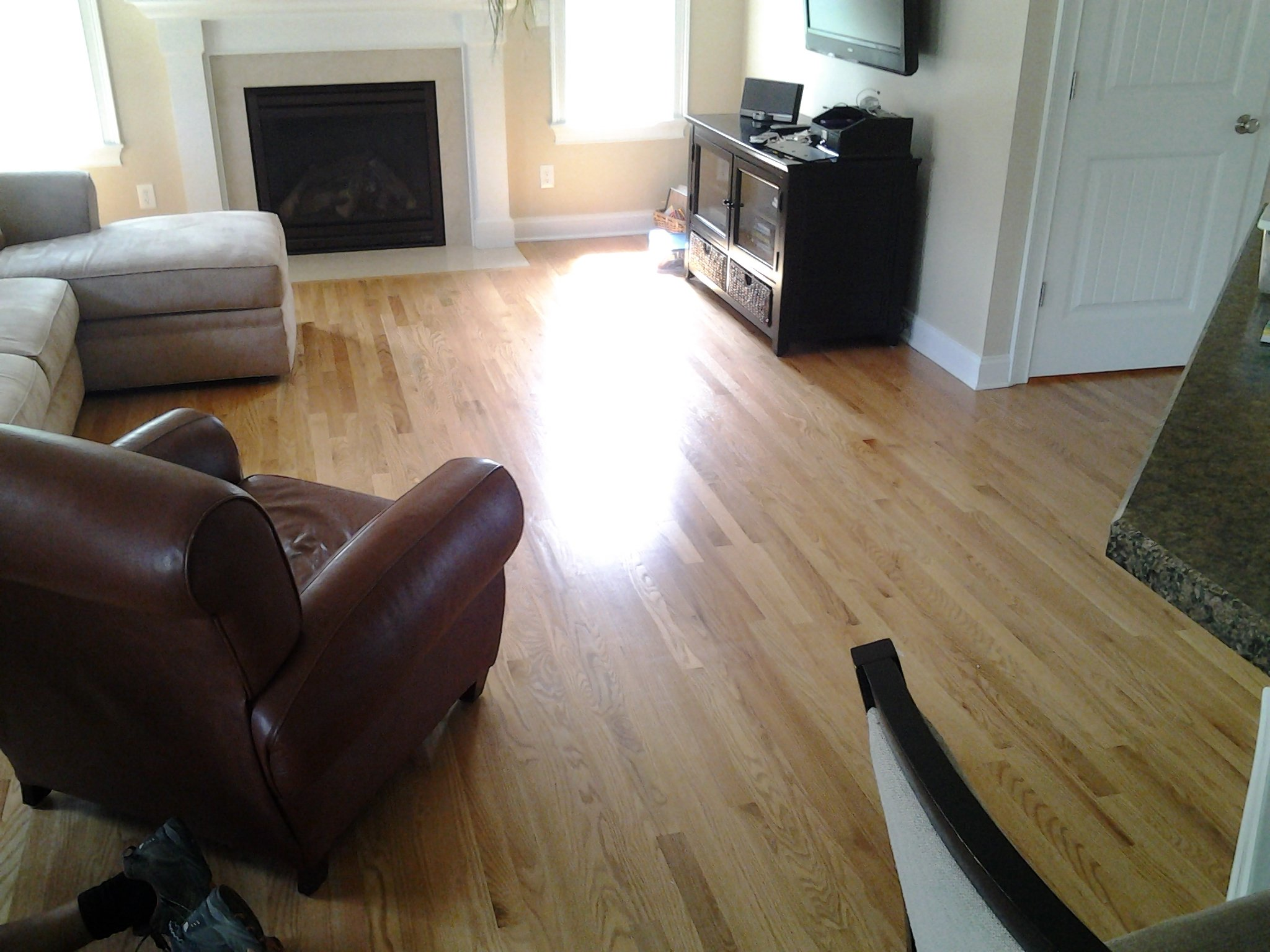 J Amp R Floor Covering Saratoga Springs Ny Red Oak