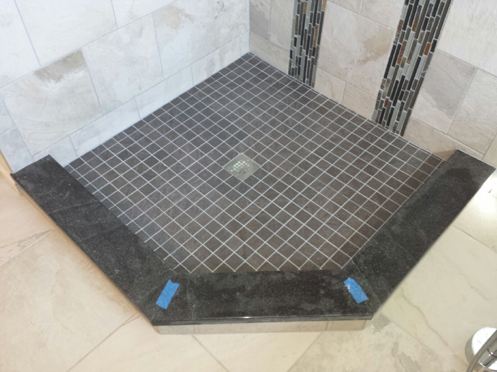 J Amp R Floor Covering Saratoga Springs Ny Walk In