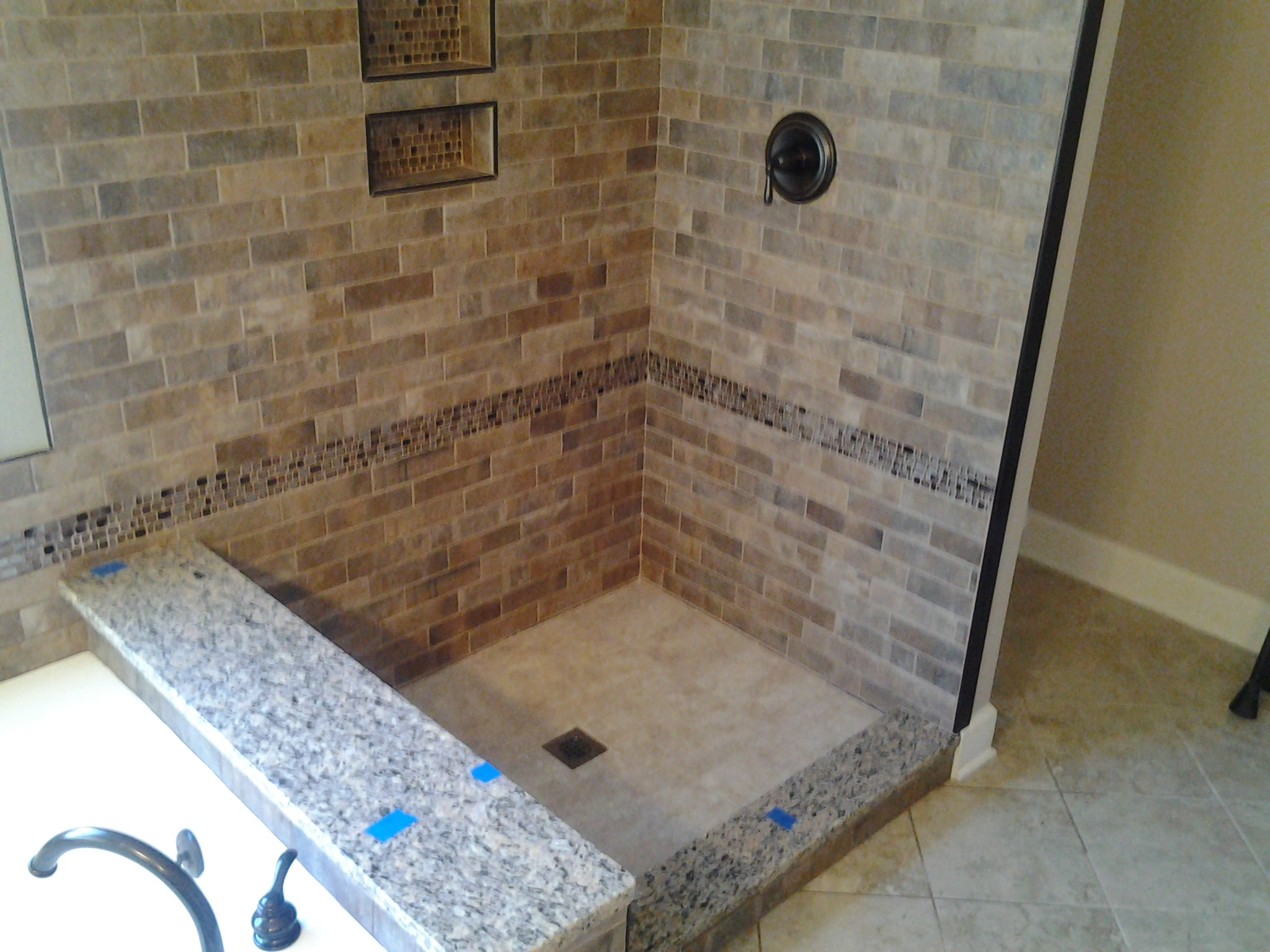 J R Floor Covering Saratoga Springs NY Bathroom Remodel - Bathroom remodel saratoga springs ny