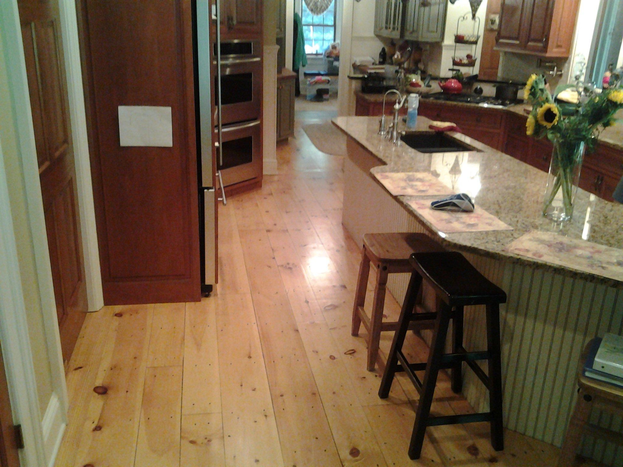 J R Floor Covering Saratoga Springs Ny Wide Plank Install Charlton Ny