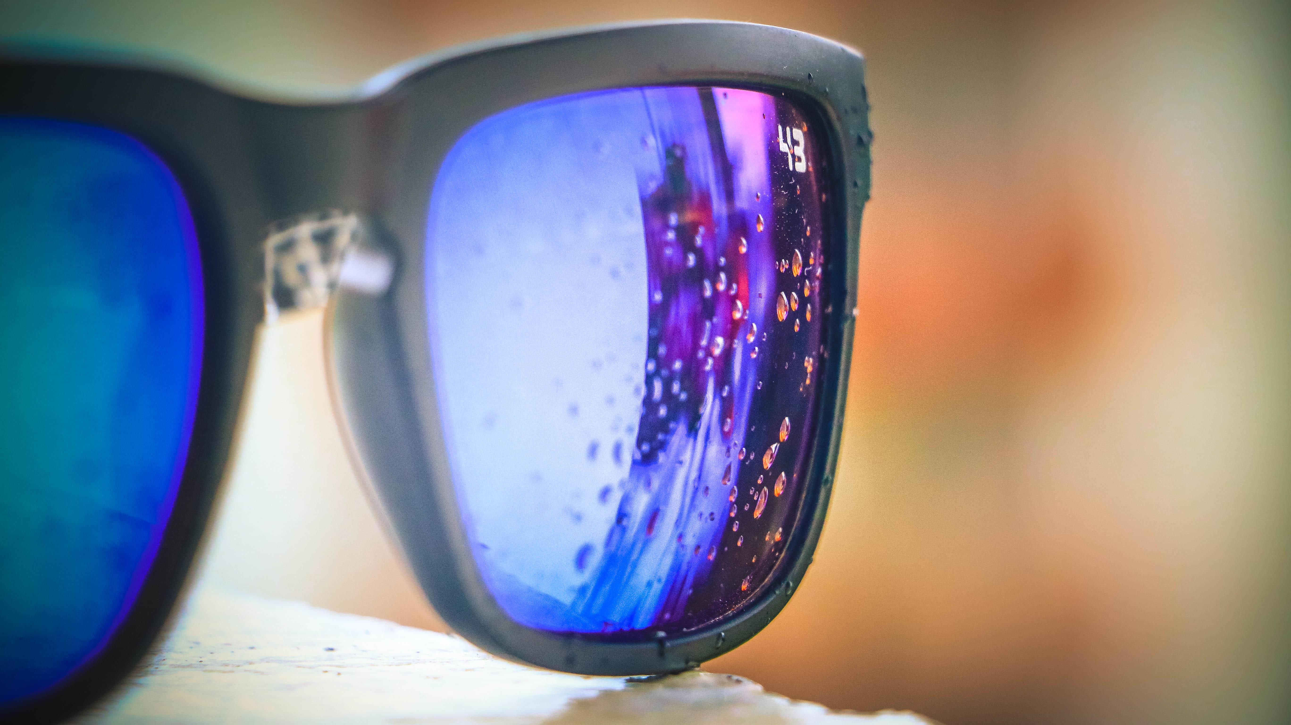Exteme Glare Sunglasses by Zurich International