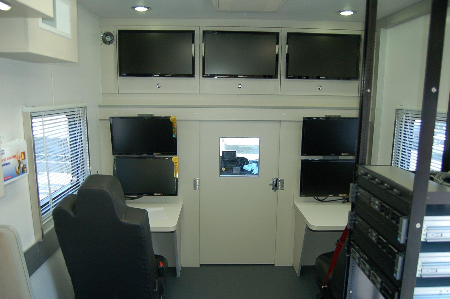 R2F22-2-D Interior