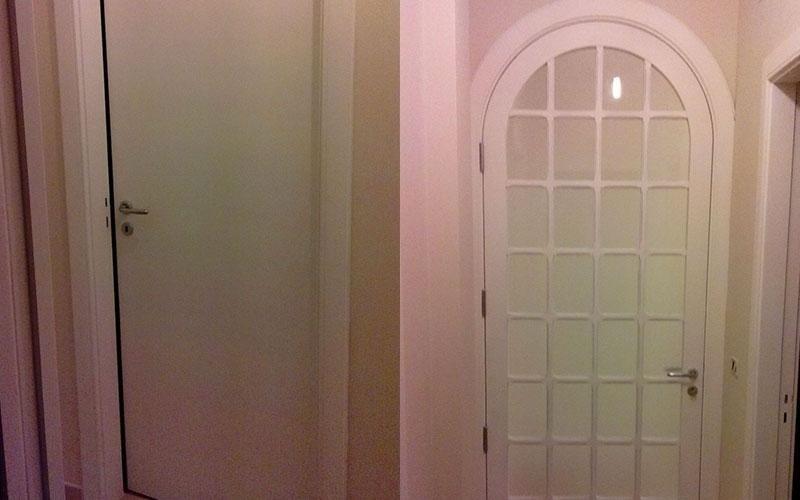 porte finestre