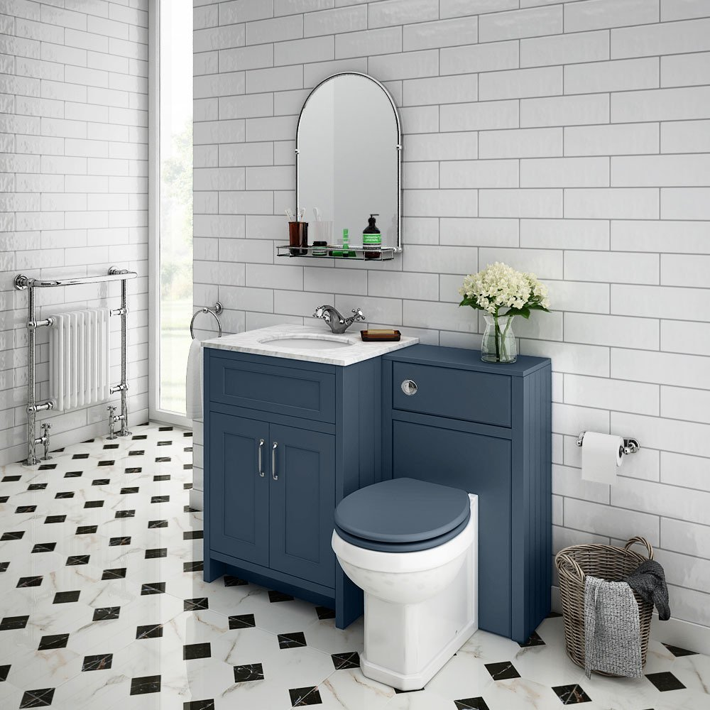 Bathrooms in Ayrshire