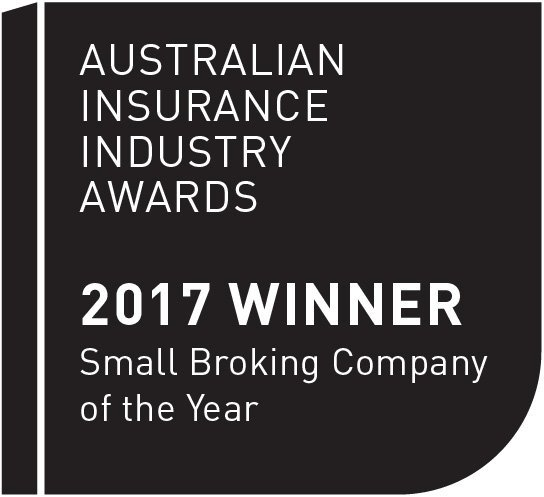 ANZIIF Small Broker of the Year 2017