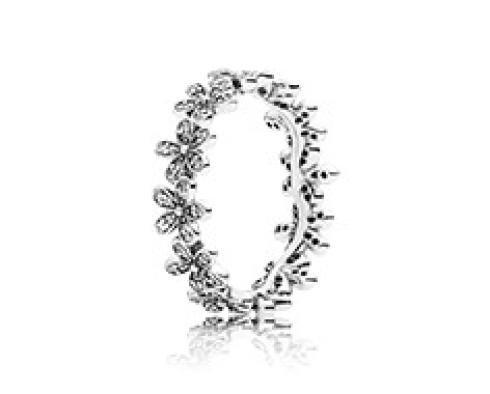 Collezione anelli gioielleria
