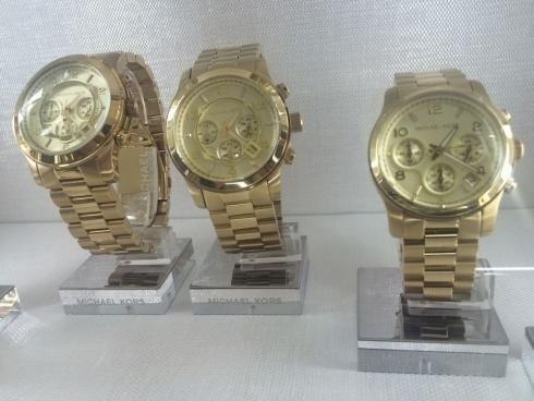 Orologi gioielli accessori