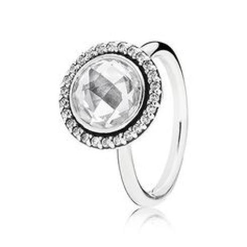 Collezione anelli con brillanti