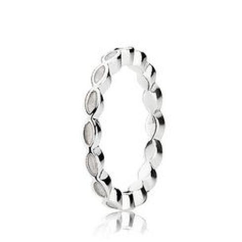 Collezione anelli in argento