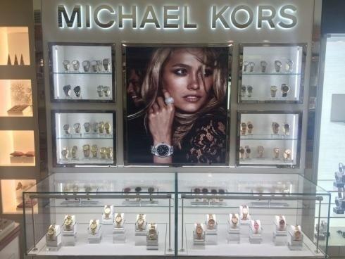 Orologi Michael Kors