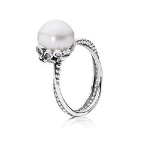 Collezione anelli argento