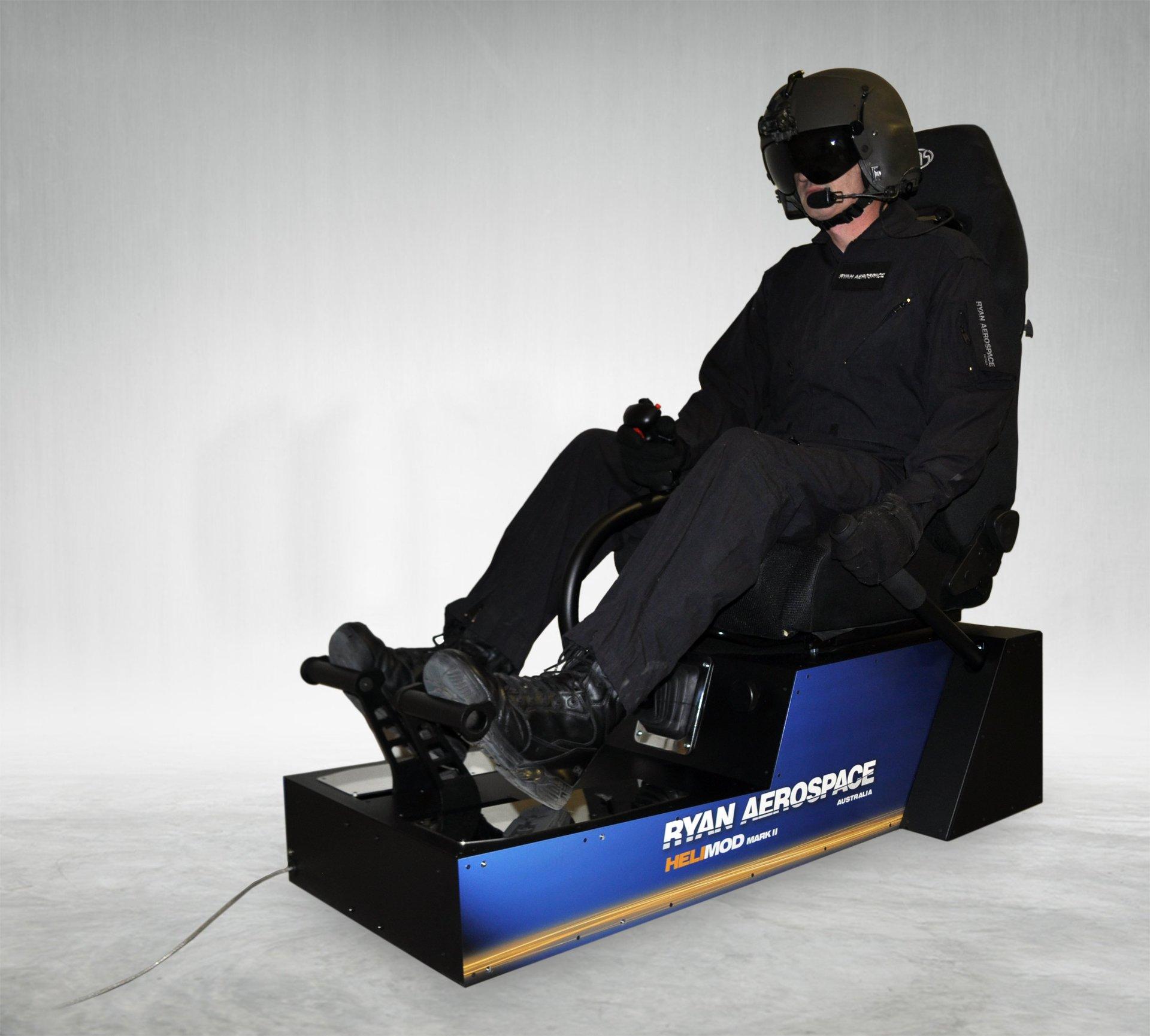 Ryan Aerospace HELIMOD