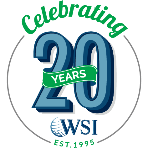 20 ans de WSI