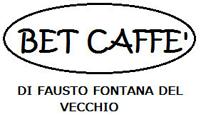 BET CAFFÈ - LOGO