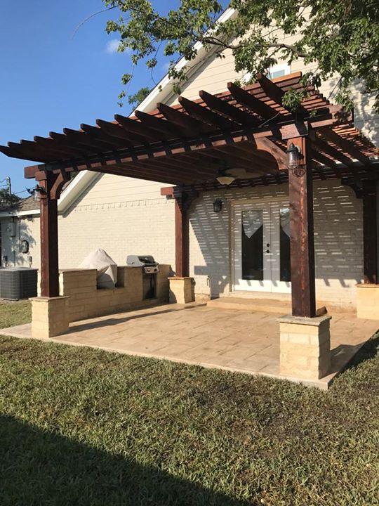 McKinney Texas Landscape & Design Services | Grayscape Landscape