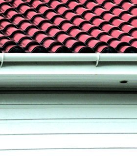 Roofing services - Oldbury, Birmingham - W M Roofing - Roof and Gutter