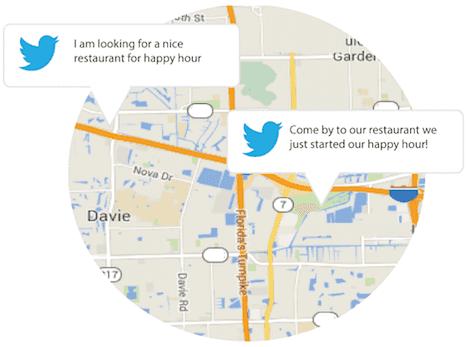 local marketing for restaurants