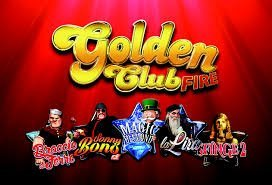Golden Club Fire game