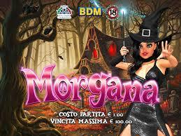 Morgana game