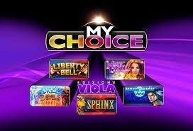 My Choice Viola game