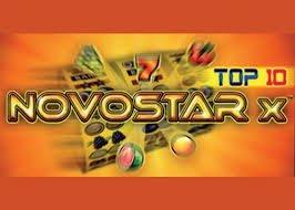 Novostar game