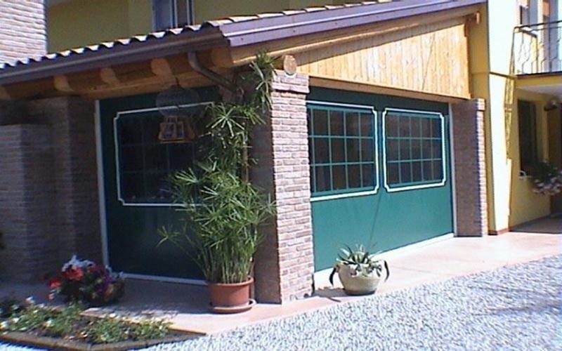 Tende solari padova