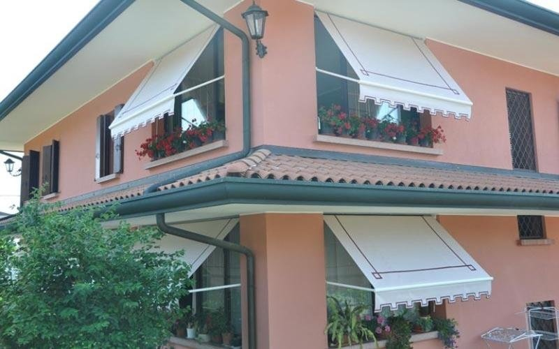 Tende da sole per balcone padova