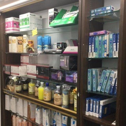 farmacia borelli