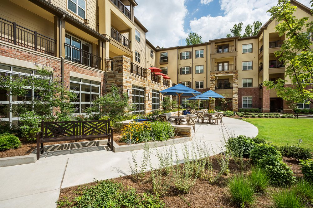 Why Commercial Landscaping Maintenance Means Year Round Care