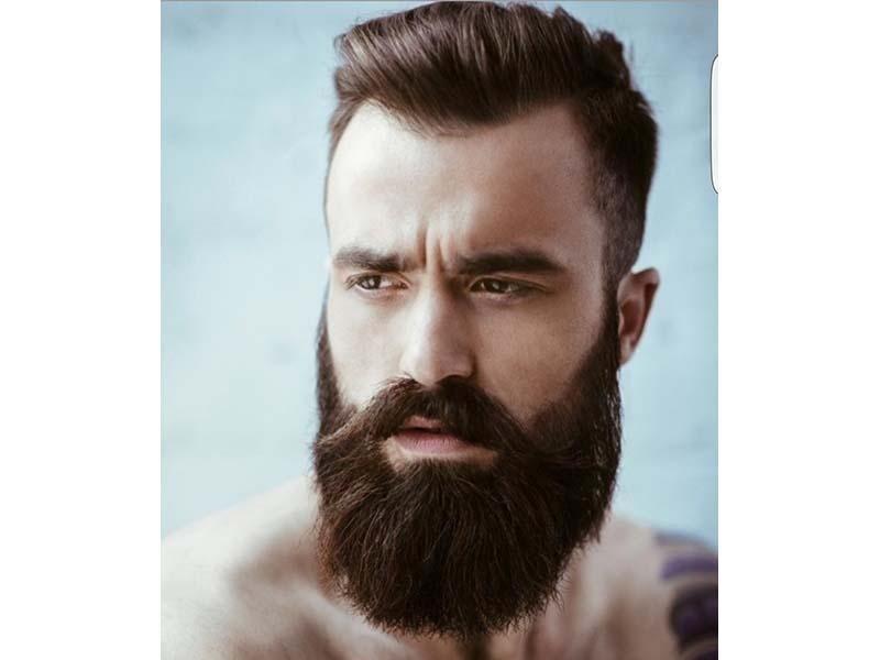 modellatura barba cuneo