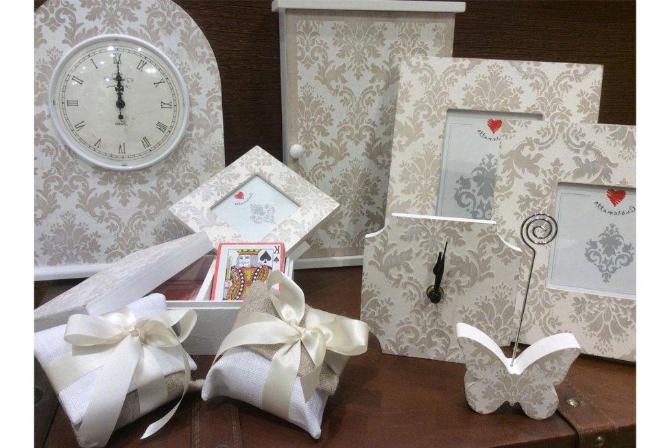 Bomboniere e oggetti regalo