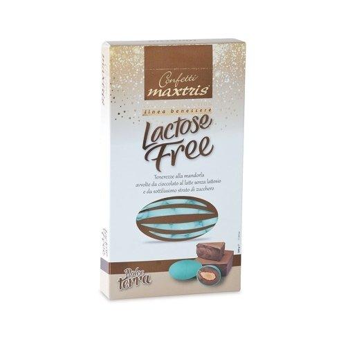 Lactose Free - Linea Benessere Maxtris