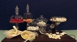 confetti esclusivi per matrimonio, confettata siena, confetteria artigianale, varietà di confetti per matrimonio, casa della bomboniera a siena