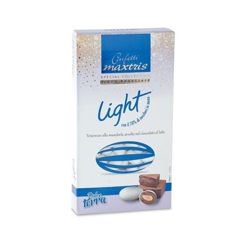 Light - Linea Benessere Maxtris