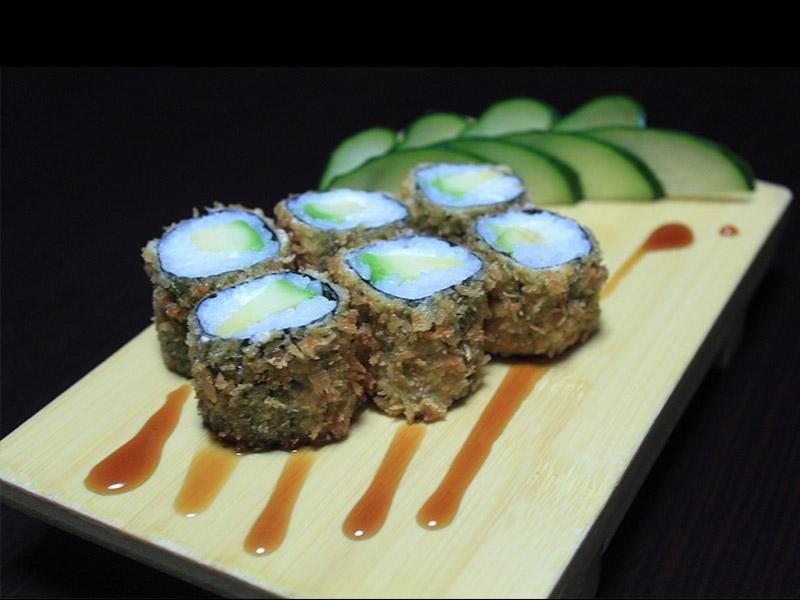 cucina giapponese e cinese
