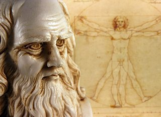 Genetic Genius: The Quest for Leonardo da Vinci's DNA