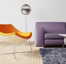 divani moderni e letti