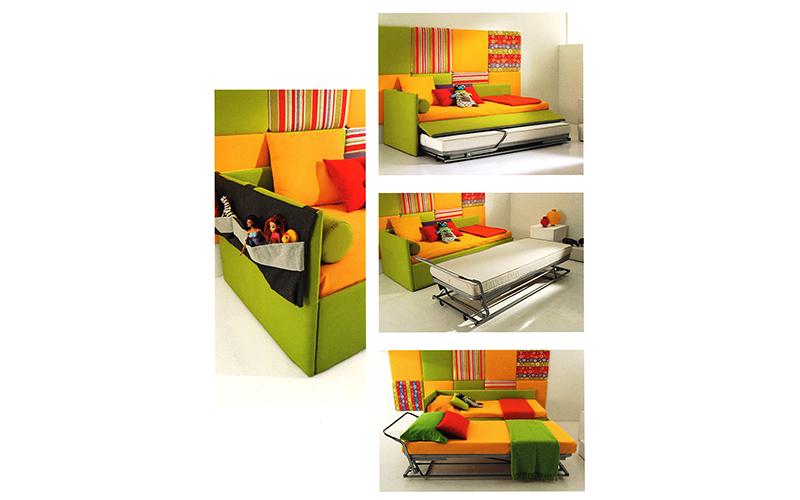 divano aladino letto laterale