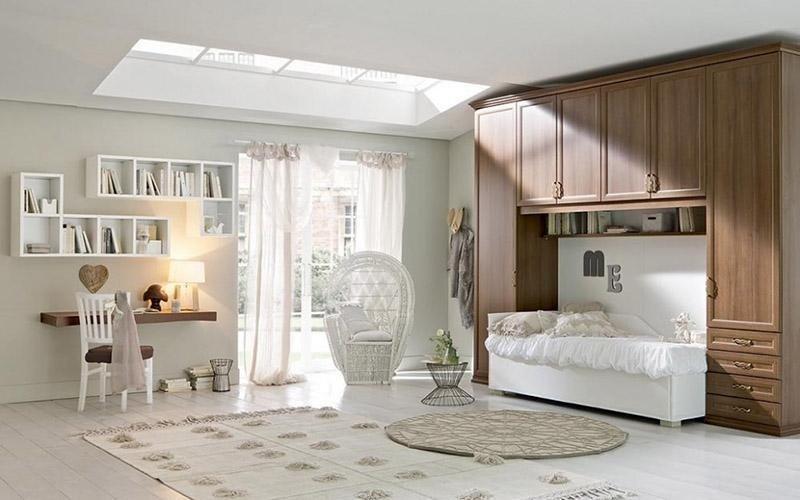Stanzette classiche - Caserta - Trepiccione camerette