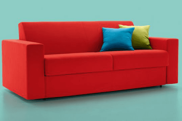 divano letto sfoderabile